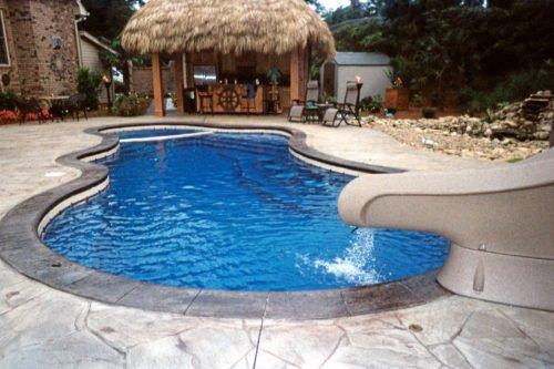fiberglass inground pool prices