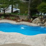 fiberglass inground pools prices