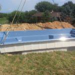 fiberglass pools prices installed