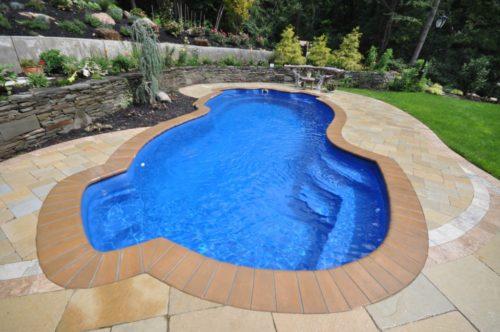 fiberglass swimming pool prices