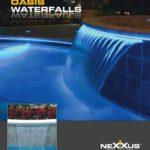 floating swimming pool lights