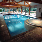 home swimming pool designs