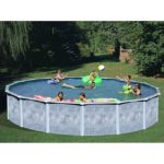 in ground pool packages