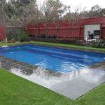inground fiberglass pool prices