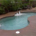inground pool fiberglass