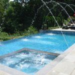 inground pool sales