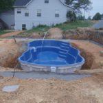 inground swimming pool cost
