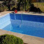 install inground pool cost