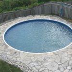 installing an inground pool