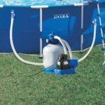 intex swimming pool pumps
