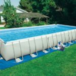 intex swimming pools sale