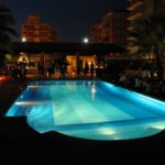 lights for swimming pool