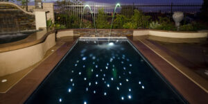 pool lights for inground pools