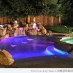 pool lights led