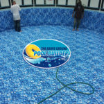 pool liners above ground