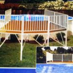 prefab inground pool