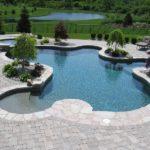 price for inground pool