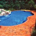 price of an inground pool