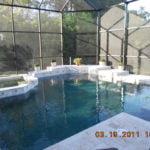 price of inground pool