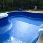 replacement inground pool liners