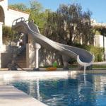 slide pool