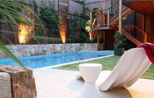 small backyard pools