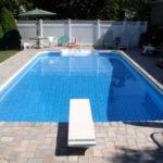 small fiberglass pools prices