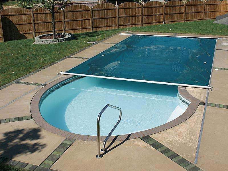 Swimming Pool Covers Pools Ideas