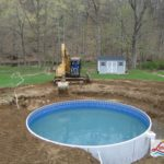 swimming pool installation prices