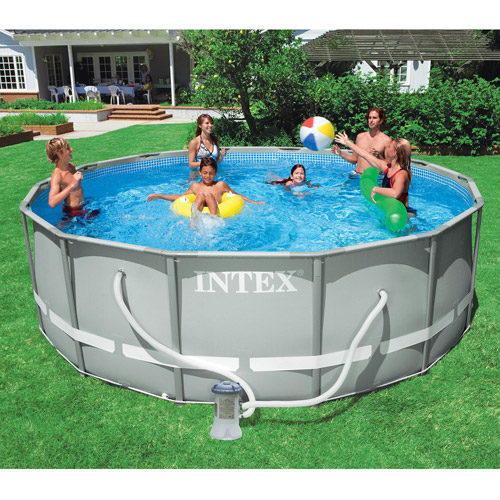 swimming pool intex