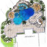 swimming pool plan