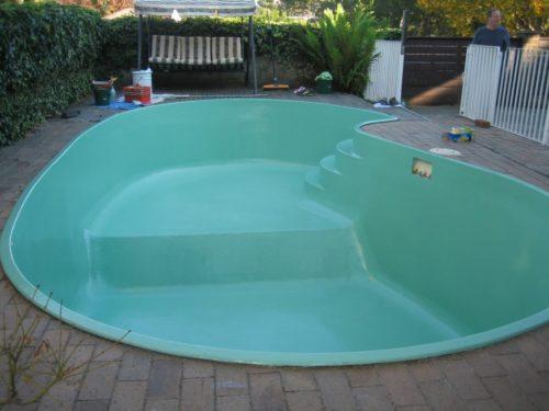 swimming pool sales