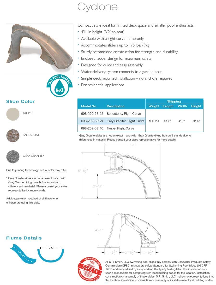 Swimming Pool Slide Parts : Swimming pool slide parts pools ideas