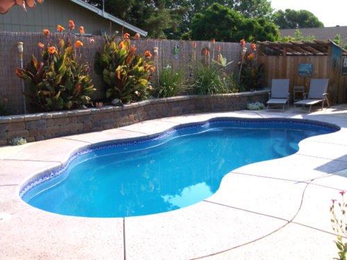 viking fiberglass pools
