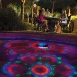 waterproof pool lights