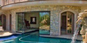 Inground pools in Arizona