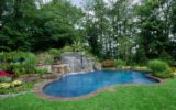 Fiberglass pool inserts