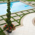 inground pools in Texas