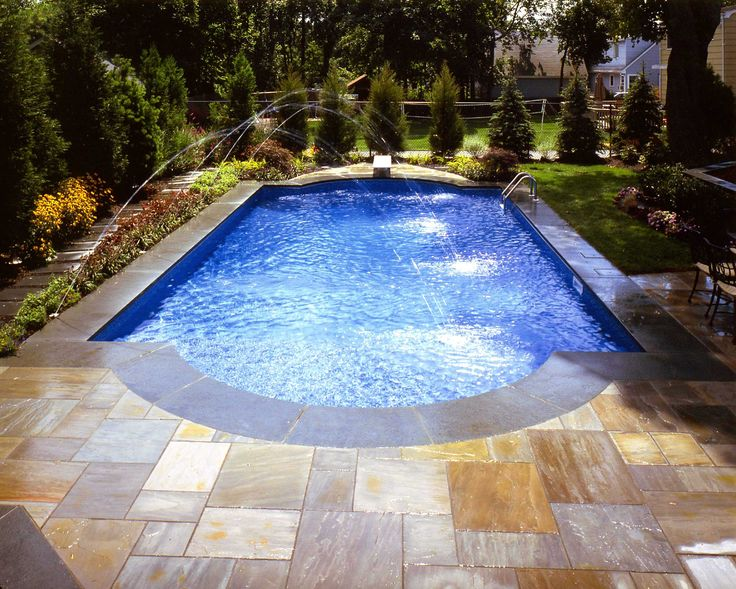 What Is The Perfect Swimming Pool Designs Pools Ideas