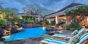 Inground pools in South Carolina