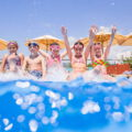 Best ideas for the kids swimming pools