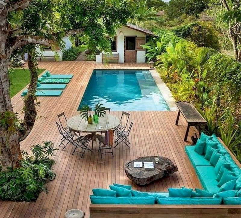 Different Ideas For Pool Design Pools Ideas