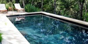 Install your own swimming pool