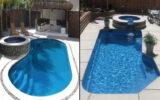 Fiberglass vs сoncrete inground pools