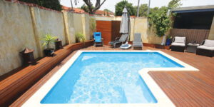 Main reasons for choosing an L-Shaped Pool
