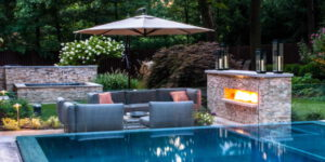 ideas for the outdoor pools