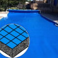 popular kinds of pool cover
