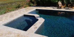 salt water swimming pools