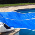 How to choose the optimal winter pool cover
