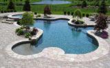 fiberglass inground pools in Florida